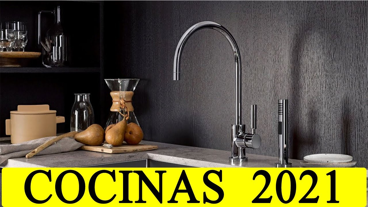 Cocinas 2019 y cocinas peque as 2019 decoracion hogar for Decoraciones de cocinas modernas 2016