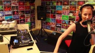 Lady Waks In Da Mix #340 (29-07-2015)