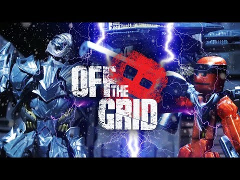 Stikbot | OFF THE GRID ☠️ - S6 Ep.5
