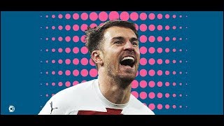 Aaron Ramsey - Welcome to Juventus