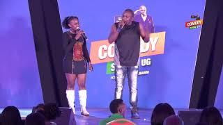 Alex Muhangi Comedy Store May 2019 - Amooti & The New Amarula Production