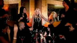Cascada - Evacuate The Dancefloor  :  Cahill Remix