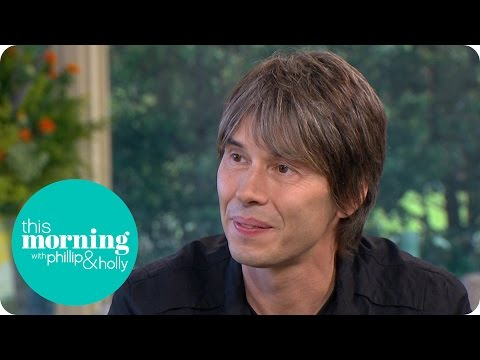 Brian Cox Reveals Why the Earth Is Round | This Morning