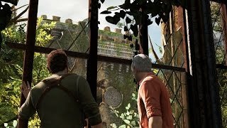 UNCHARTED 3: EL CASTILLO MISTERIOSO #3