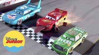 Carros | De Olho no Retrovisor: Empate Triplo | Rodas em Alta Velocidade