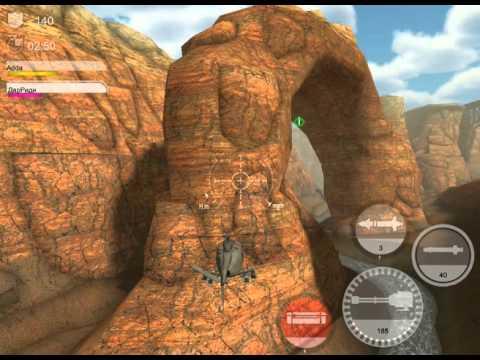 игра Боевые вертолеты CHAOS приложение в контакте