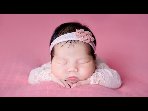 Chopin for Developing Babies Brain ♫♥♫ Classical Music for Sleeping Babies ♫♥♫ Baby Sleep Music
