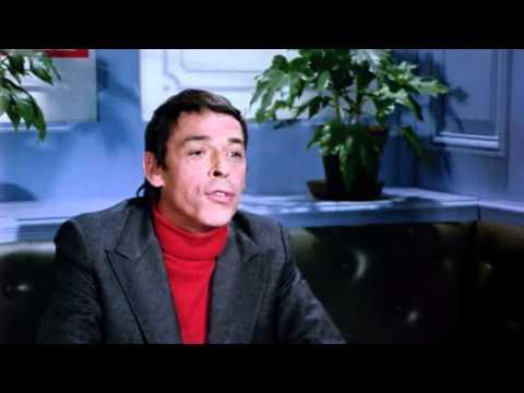 Jacques Brel Sings Ne Me Quitte Pas - High Quality