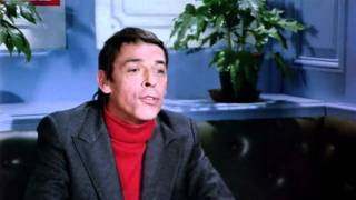 Jacques Brel Sings Ne me quitte pas - High Quality