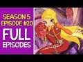 "Winx Club Season 5 Episode 20 ""Problems of Love"" Nickelodeon [HQ]"