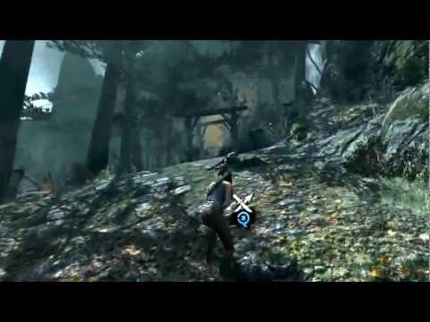 Tomb Raider gameplay part 3 resumen
