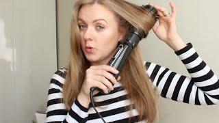 Lokówko-suszarka BaByliss Big Hair Hot Air Styler