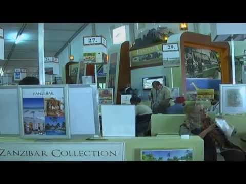Prominence of Africa's premier tourism Indaba on KZN - Part 1