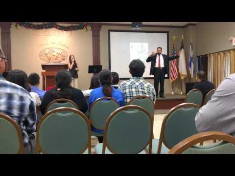 El Shaddai Church Kissimmee FL(1)