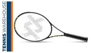 Volkl V-Feel 10 (300g) Tennis Racquet Review