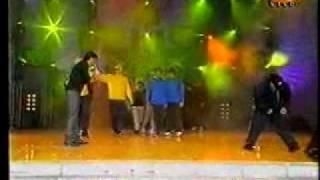 Videomatch 2001 ~ Bajo fianza - La rotiseria