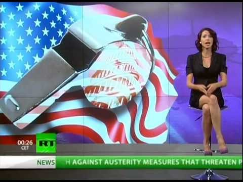 Obama's War on Whistleblowers | Brainwash Update