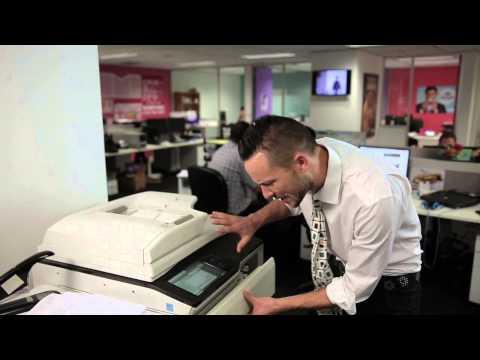 Sh*t Nobody Says - At The Office   Jono And Ben At Ten