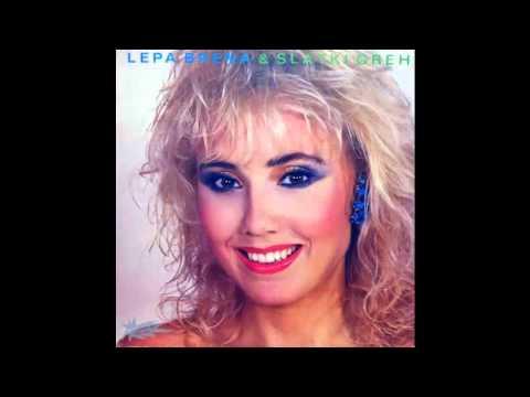 Lepa Brena - Uske pantalone - (Audio 1986) HD