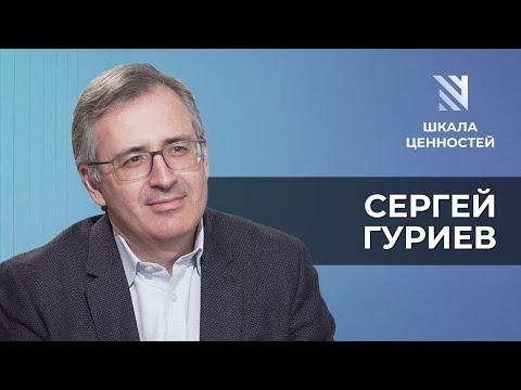 Сергей Гуриев: коронавирус,