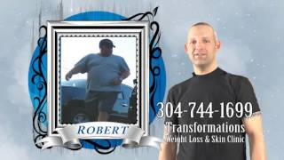 Transformations Weight Loss Commercial #3