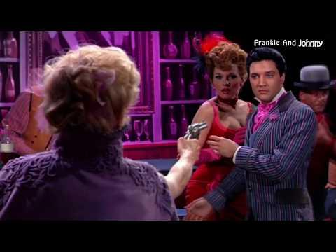 Elvis Presley - Frankie And Johnny