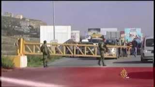 استشهاد ثلاثة فلسطينيين ومقتل مستوطنة بالضفة