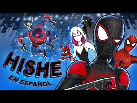 Como Spider-Man: Un Nuevo Universo Debería Haber Terminado