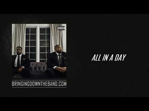 "Little Brother - ""All In A Day"" 