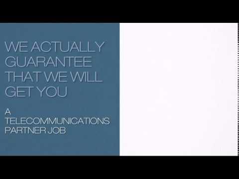 Telecommunications Partner Jobs In San Jose, California