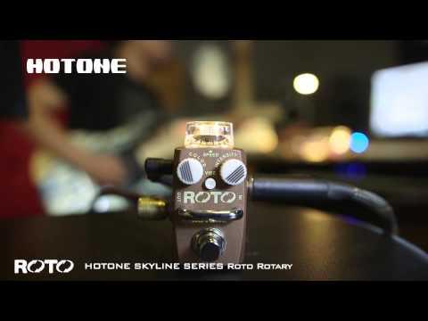 HOTONE ROTO Roto Rotary