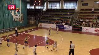 BK AŠK Slávia Trnava - Young Angels Blue Košice