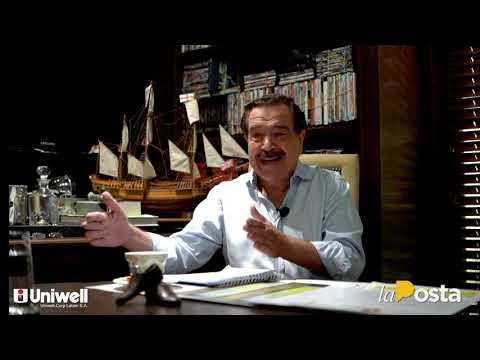 Café la Posta: Jaime Nebot y la ruptura del pacto