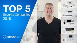 Top 5 Best Home Security Systems - 2018 Review | ASecureLife.com