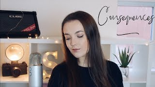 Camila Cabello - Consequences | Cover