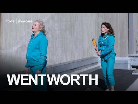Wentworth Season 6 Episode 7 Clip: Sonia Attacks Lizshowcase on Foxtel
