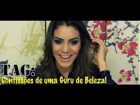 Tag: Confissões de uma Guru de Beleza! Por Camila Coelho