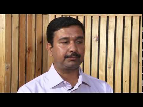 Art of Living Deaddiction Centre - Experience sharing (Hindi)