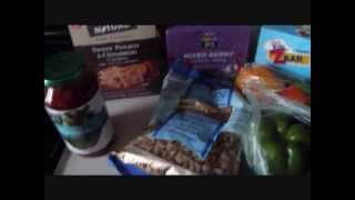 Tasha's Whole Food's mini haul Thumbnail