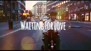 Avicii - Waiting For Love - Acoustic Classical Guitar Cover (TABS)