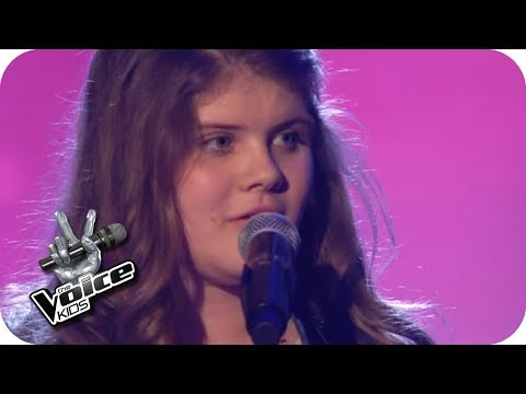 Calum Scott - Dancing on my own (Leonie) | Finale | The Voic