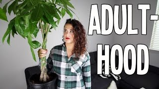 A LETTER TO ADULTHOOD | AYYDUBS