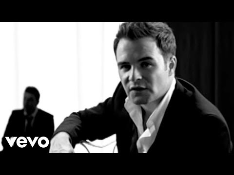Westlife - The Rose (Official Video)