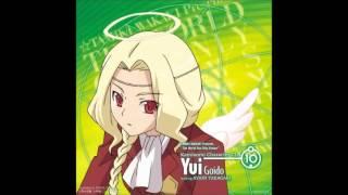 Kizuna no Yukue (The Way of the Bonds) feat. Yui