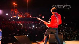 Mr.Big Live at Java Rockingland 2009 Carnaval Beach, Ancol Jakarta ...