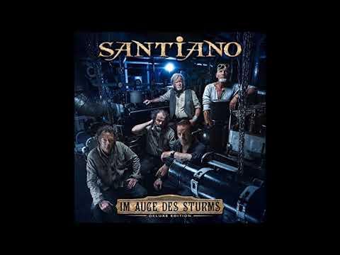 Santiano - Im Auge des Sturms (Limitierte Deluxe Edition) - 05  ft. Anna Brunner