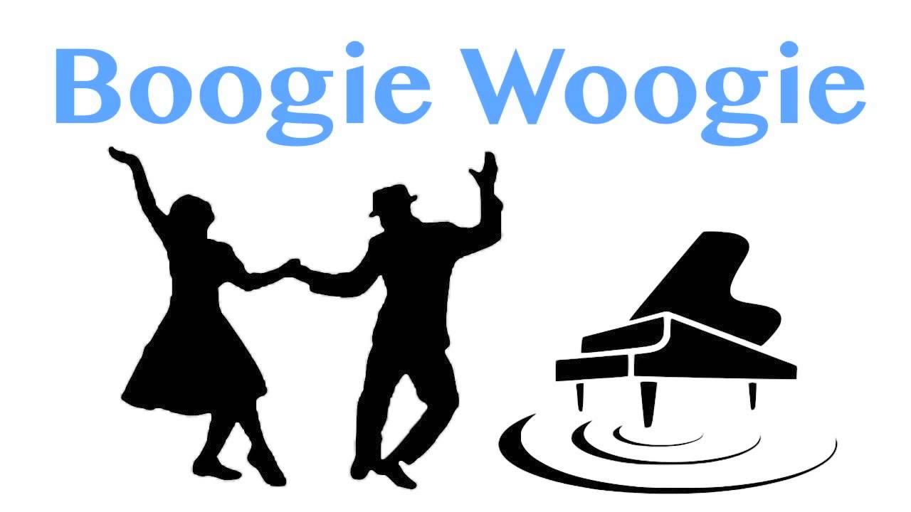 Afbeeldingsresultaat voor Boogie-woogie