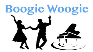 Boogie Woogie: Sunrise Dance (Boogie Piano and Boogie Woogie Piano Edition)