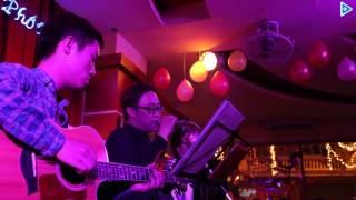 [Trung Quân Idol Mini Show] Tình Yêu Tìm Thấy - Phố Nhỏ Cafe