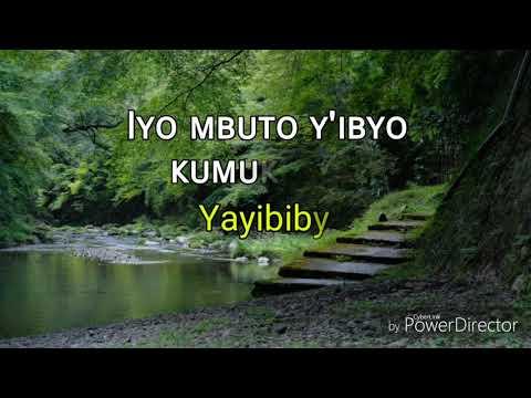 URANKOMEZA by BUTERA Deborah (Prod. by Eric-K3)